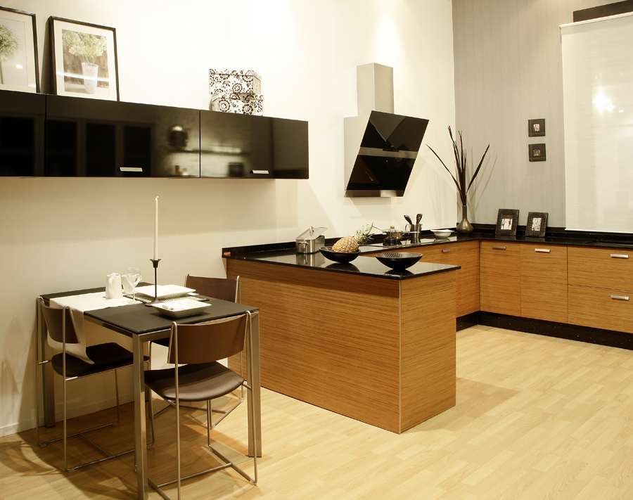 Cocinas mari carmen venta y montaje de muebles de cocina - Muebles de cocina ciudad real ...