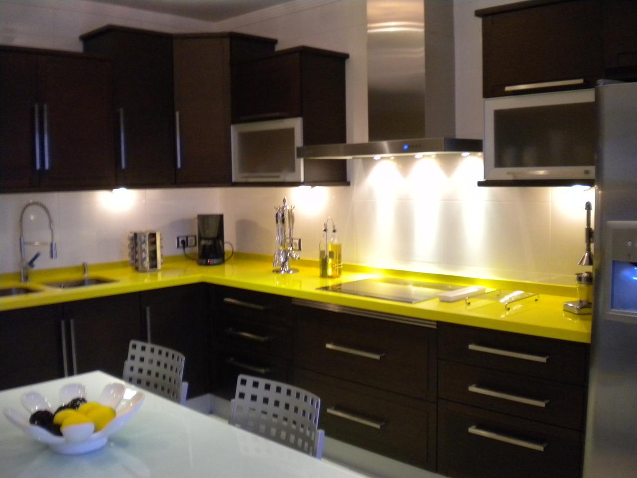 Cocinas mari carmen venta y montaje de muebles de cocina - Muebles de cocina en ciudad real ...
